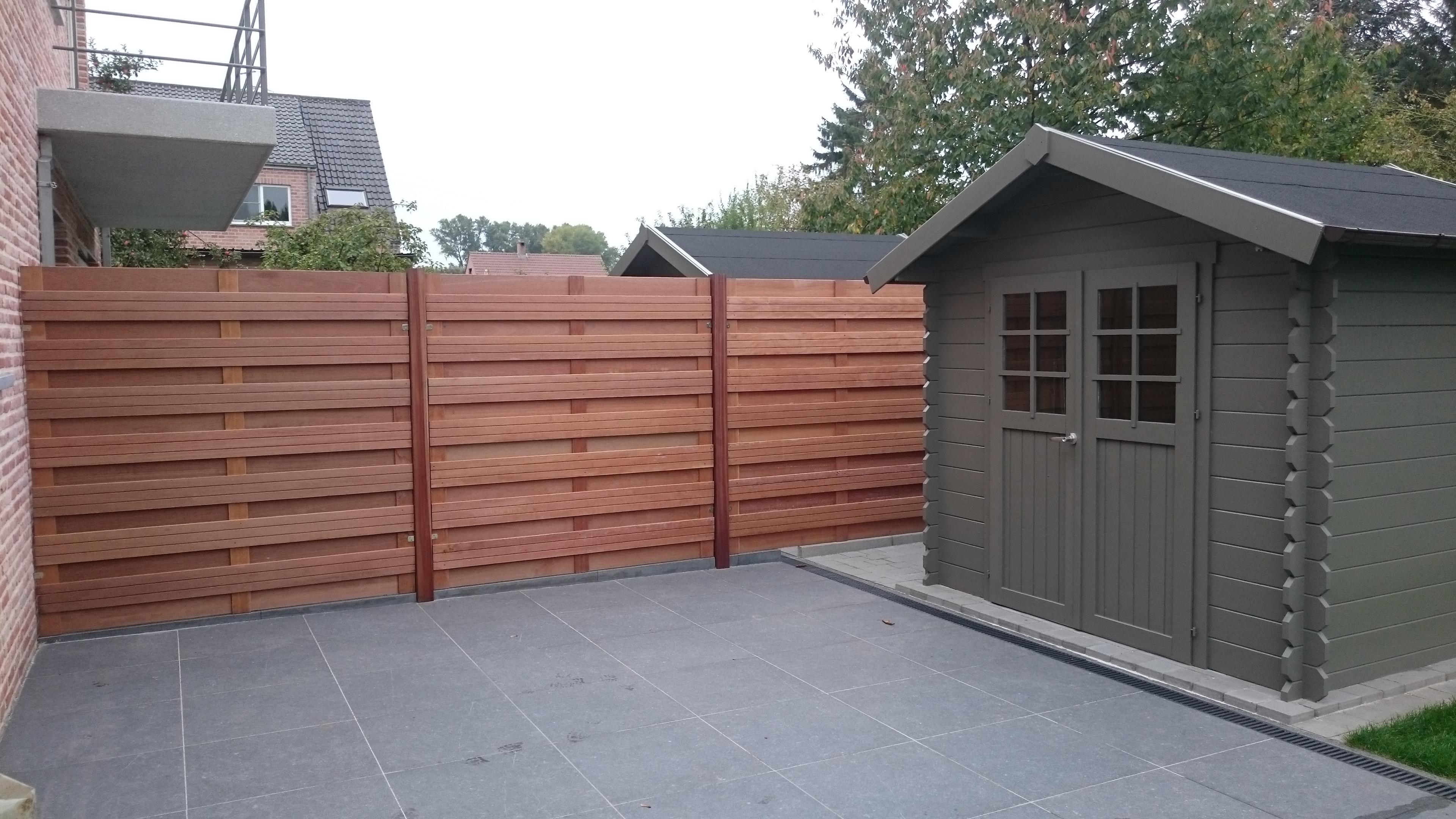 tuinhuizen en carports 1 2